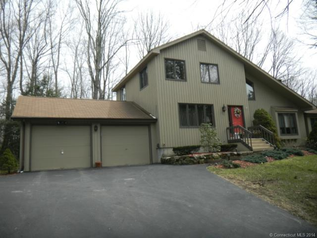 Real Estate for Sale, ListingId: 30930618, Goshen,CT06756