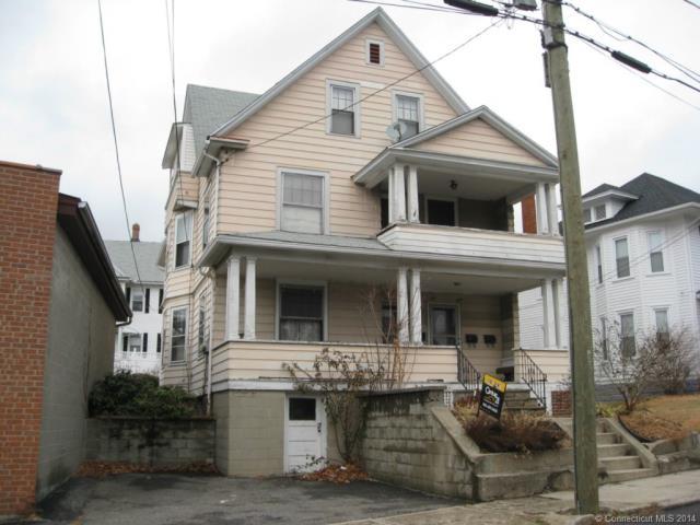 Rental Homes for Rent, ListingId:31013535, location: 163 E Pearl Torrington 06790