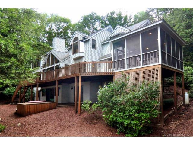 Real Estate for Sale, ListingId: 31120983, Goshen,CT06756
