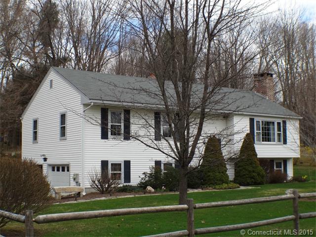 Real Estate for Sale, ListingId: 31189520, Goshen,CT06756