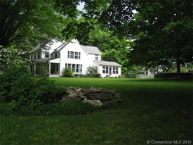 Real Estate for Sale, ListingId: 31312039, Barkhamsted,CT06063