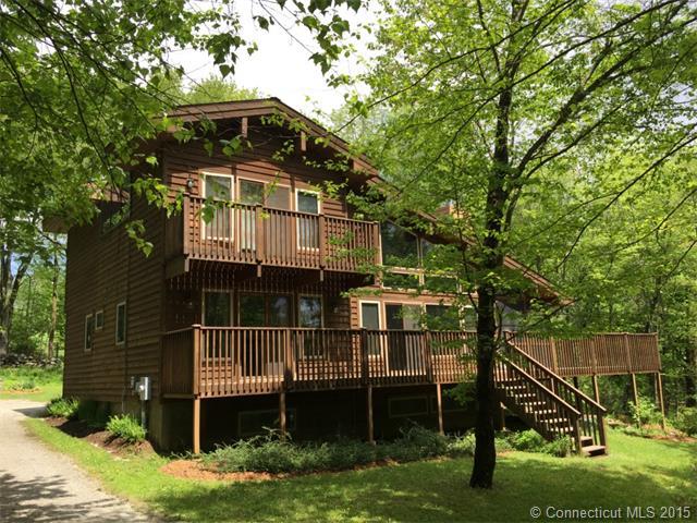 Real Estate for Sale, ListingId: 31189519, Goshen,CT06756