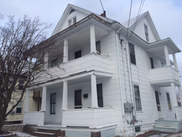 Rental Homes for Rent, ListingId:31188961, location: 60 Benham St 2Nd Fl Torrington 06790