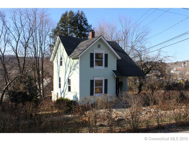Real Estate for Sale, ListingId: 31219483, New Milford,CT06776