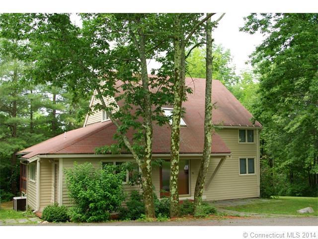 Real Estate for Sale, ListingId: 31231728, Goshen,CT06756