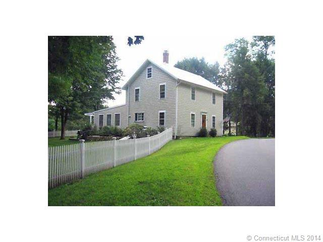 Rental Homes for Rent, ListingId:31262310, location: 44 Park Rd Woodbury 06798