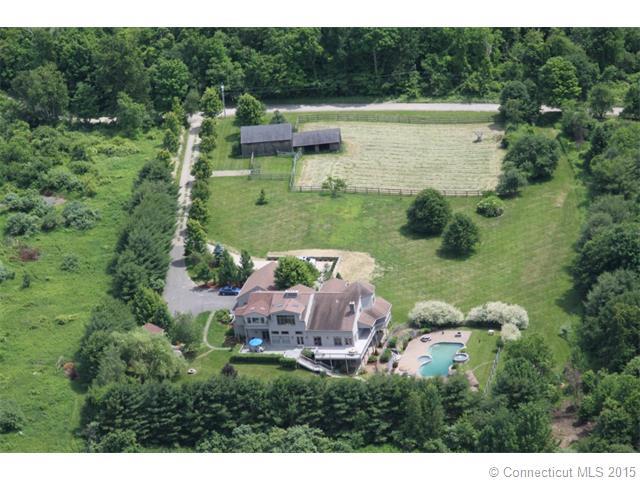 Real Estate for Sale, ListingId: 31247684, Roxbury,CT06783