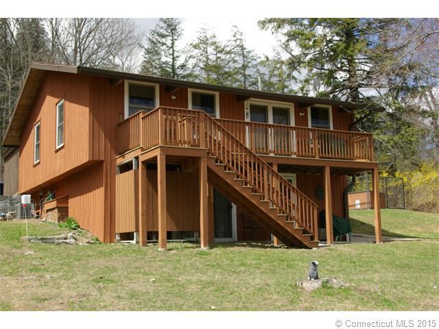 Real Estate for Sale, ListingId: 33956215, Goshen,CT06756