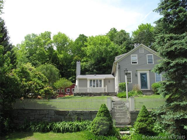 Rental Homes for Rent, ListingId:31274918, location: 151 Flanders Rd Woodbury 06798