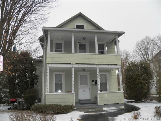 Rental Homes for Rent, ListingId:31312009, location: 102 Red Mountain Ave Torrington 06790