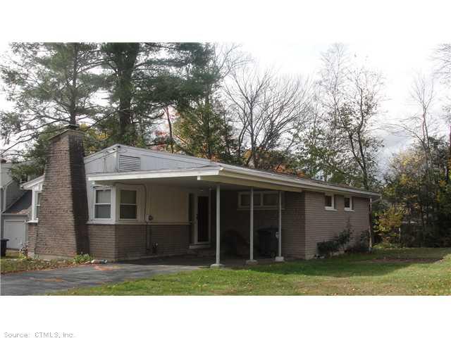 Rental Homes for Rent, ListingId:31323437, location: 214 Buena Vista Ave Torrington 06790