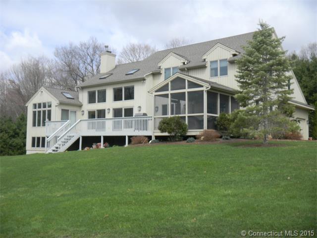 Real Estate for Sale, ListingId: 33956219, Goshen,CT06756