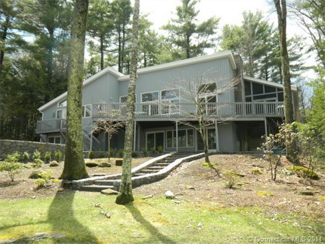 Real Estate for Sale, ListingId: 31443132, Goshen,CT06756