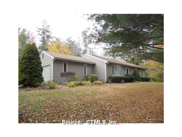 Real Estate for Sale, ListingId: 31443011, Goshen,CT06756