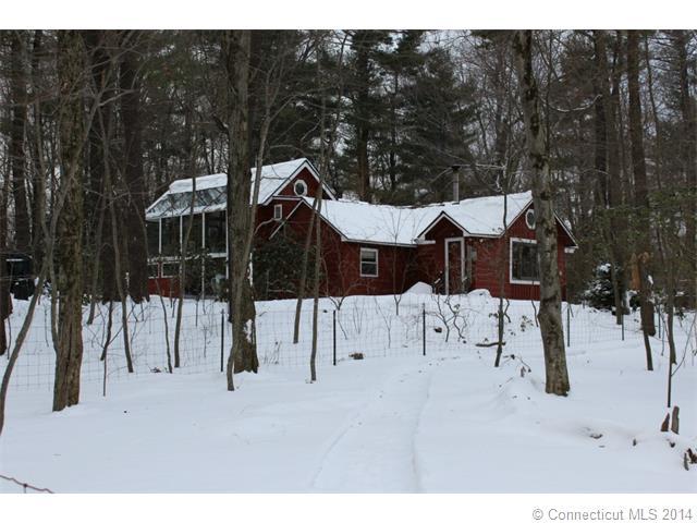 Real Estate for Sale, ListingId: 31473628, Barkhamsted,CT06063