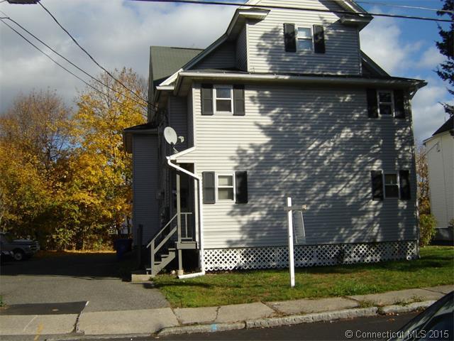 Rental Homes for Rent, ListingId:31707967, location: 21 Washington Ave Torrington 06790