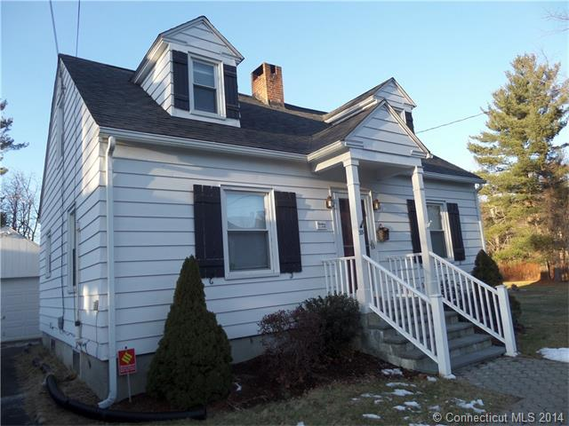 Rental Homes for Rent, ListingId:31519108, location: 55 Roberts Ave Watertown 06795