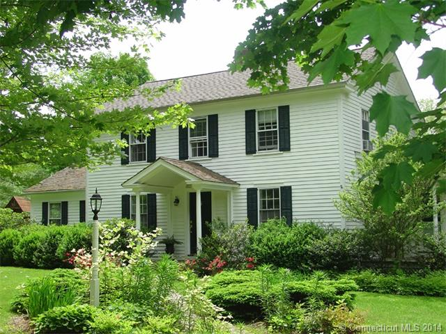 Rental Homes for Rent, ListingId:31591075, location: 9 Hut Hill Rd Bridgewater 06752