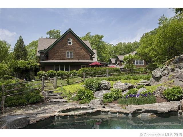 Real Estate for Sale, ListingId: 31591071, Roxbury,CT06783