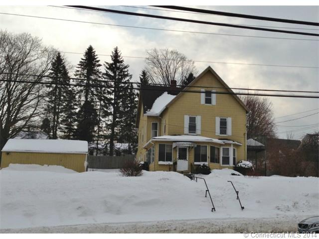 Rental Homes for Rent, ListingId:31676602, location: 121 Main St Plymouth 06782