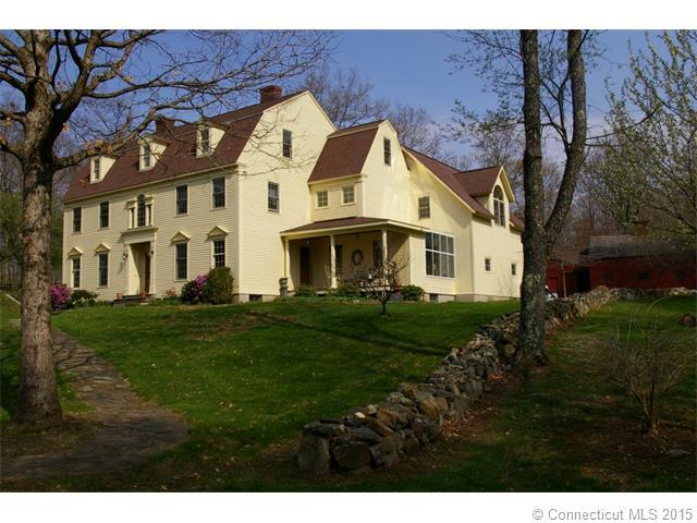 Real Estate for Sale, ListingId: 31676677, Litchfield,CT06759