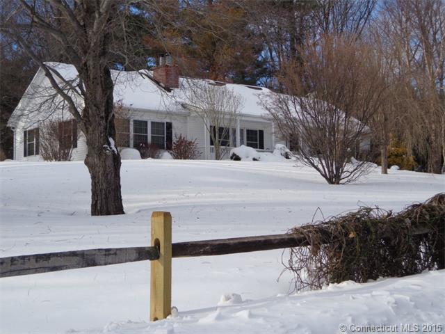 Real Estate for Sale, ListingId: 31873363, Goshen,CT06756