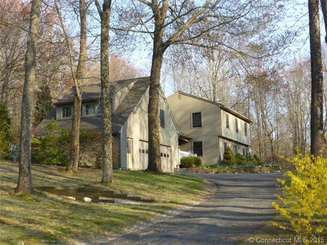 Real Estate for Sale, ListingId: 31898925, Bethlehem,CT06751