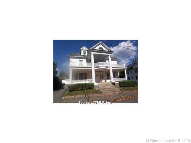 Rental Homes for Rent, ListingId:31898727, location: 30 Culvert Torrington 06790