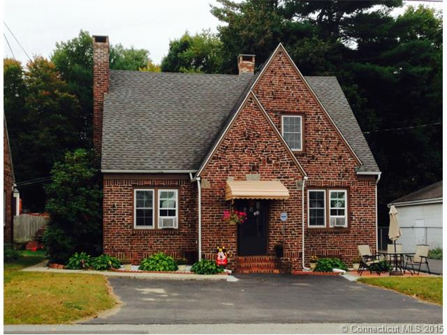 Rental Homes for Rent, ListingId:31965776, location: 407 Oak Ave Torrington 06790