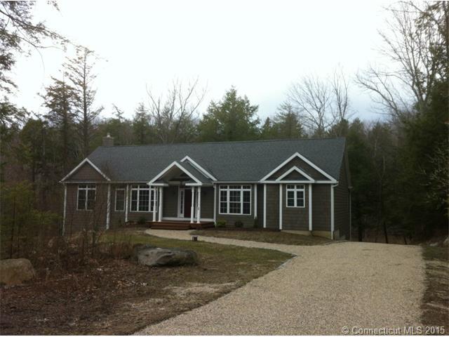 Real Estate for Sale, ListingId: 33957056, Goshen,CT06756