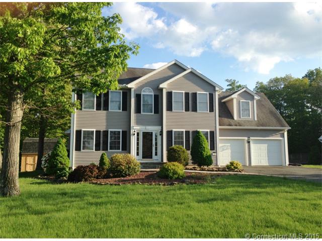 Real Estate for Sale, ListingId: 32021149, Thomaston,CT06787