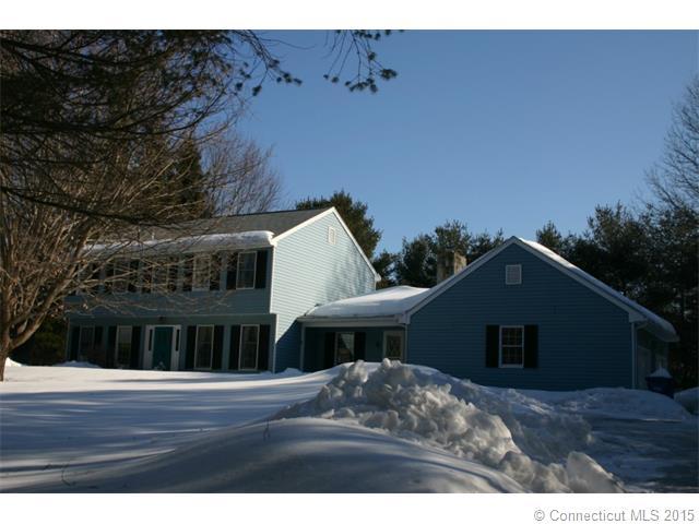 Real Estate for Sale, ListingId: 32057225, Goshen,CT06756