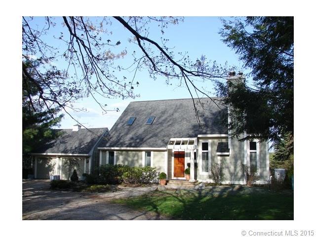 Real Estate for Sale, ListingId: 32045531, Goshen,CT06756