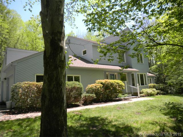 Real Estate for Sale, ListingId: 32124278, Goshen,CT06756