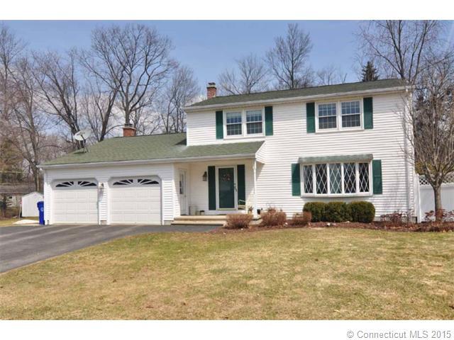Real Estate for Sale, ListingId: 32727184, Torrington,CT06790