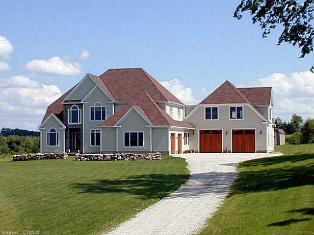 Real Estate for Sale, ListingId: 32231724, Goshen,CT06756