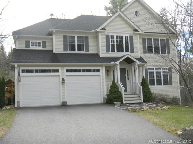 Real Estate for Sale, ListingId: 32388455, Goshen,CT06756