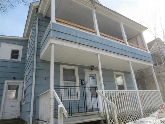 Rental Homes for Rent, ListingId:32335203, location: 27 Culvert St Torrington 06790