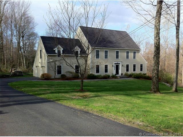 Real Estate for Sale, ListingId: 32365940, Southbury,CT06488