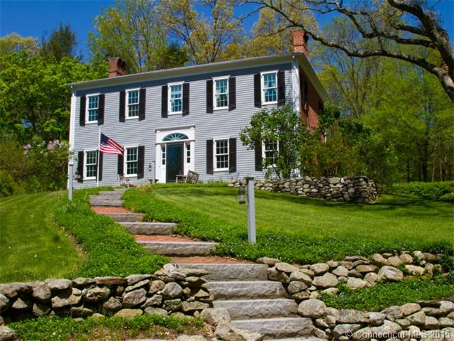Real Estate for Sale, ListingId: 33956209, Kent,CT06757