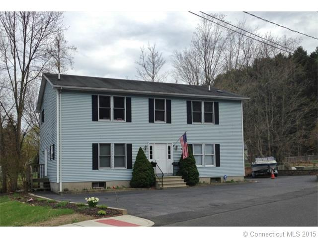 Rental Homes for Rent, ListingId:32369109, location: 59 Meadow St Thomaston 06787
