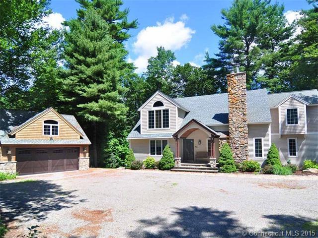 Real Estate for Sale, ListingId: 32388457, Goshen,CT06756