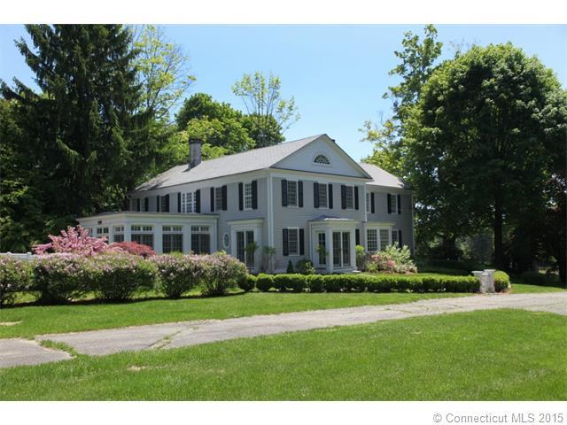 Real Estate for Sale, ListingId: 32550741, Litchfield,CT06759