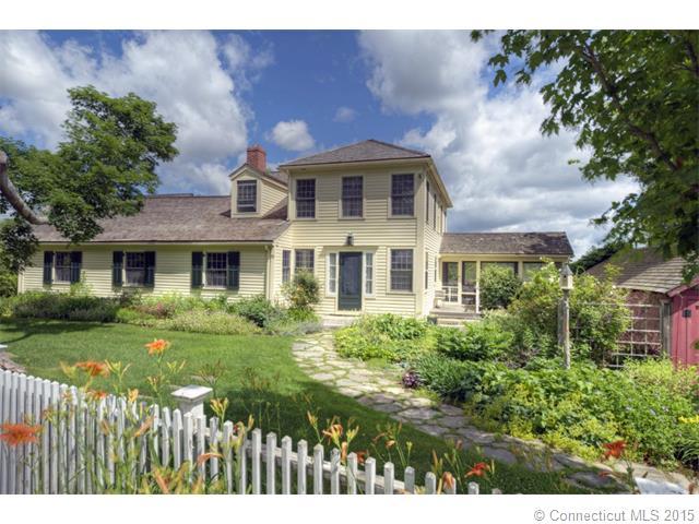 Real Estate for Sale, ListingId: 32581182, Sharon,CT06069