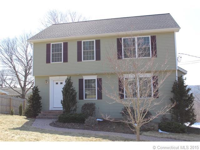 Real Estate for Sale, ListingId: 32633444, Thomaston,CT06787
