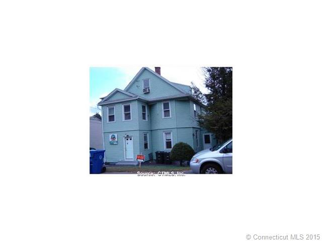 Rental Homes for Rent, ListingId:32683648, location: 181 Lafayette St 3rd Floor Torrington 06790