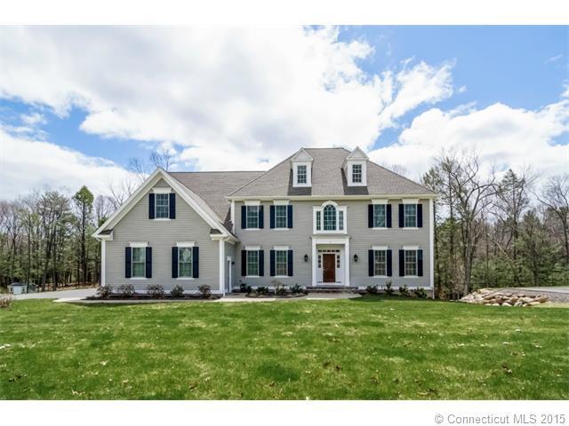 Real Estate for Sale, ListingId: 32695262, Farmington,CT06032