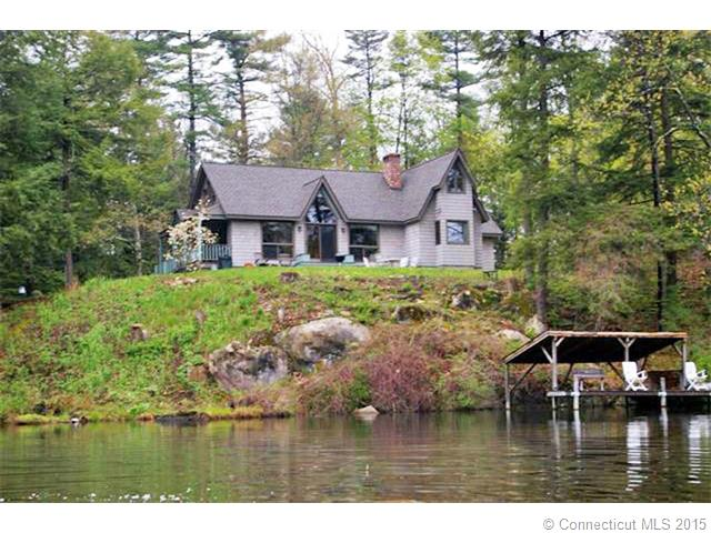 Rental Homes for Rent, ListingId:32707894, location: 38 Channel Rd Salisbury 06068