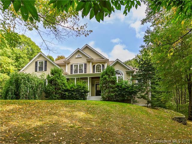 Real Estate for Sale, ListingId: 32745024, Goshen,CT06756