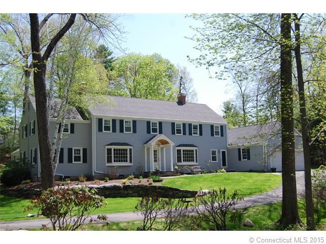 Real Estate for Sale, ListingId: 32732626, W Hartford,CT06107